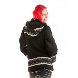 Fairisle Wool Jacket