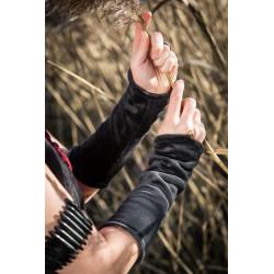 Dark Storm Glove