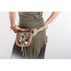 Nomad Hip Bag