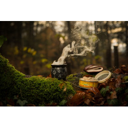 Stone Incense Burner