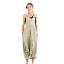 Psy Worker Overalls