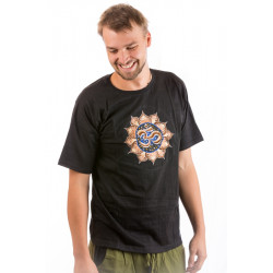 Om Night T-shirt