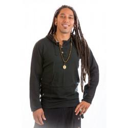 Shaman Hooded Shirt
