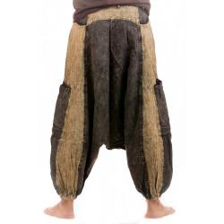Samsara Stonewash Afghani