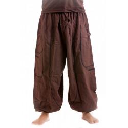Linear Pants