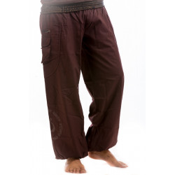 Mantra Combat Pants