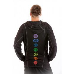 Chakra Power Jacket
