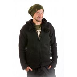 Evoleno Wool Jacket