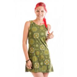 Mandala Kleid