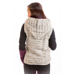 Winter Honeymoon Vest