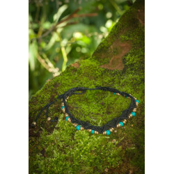 Turquoise Circlet