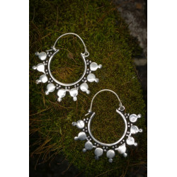Archana Earrings