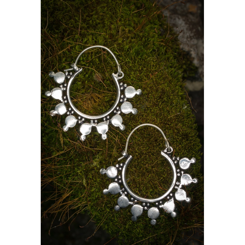 Archana Earrings