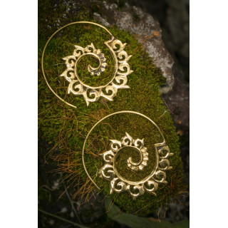 Leelavathi Earrings