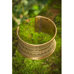 Amazon Queen Bangle
