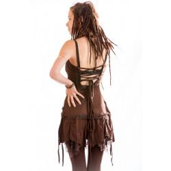 Azurite Dress