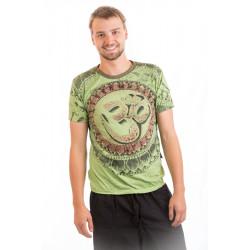 Central Om T-shirt