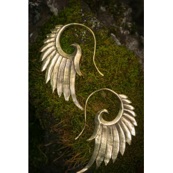 Icarus Earrings