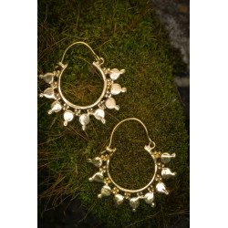 Shakuntala Earrings
