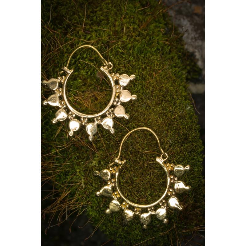 Shakuntala Earrings