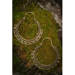 Anima Earrings