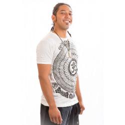Inner Om T-shirt