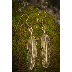 Zephyr Spirit Earrings