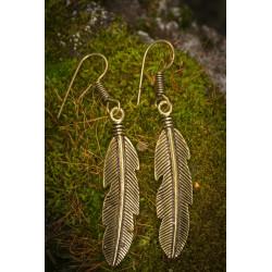 Zephyr Spirit Earrings