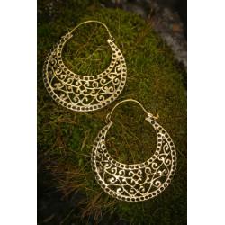 Kumari Earrings