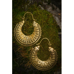 Dipali Earrings