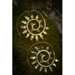 Jyotsana Earrings