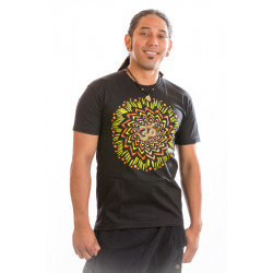 Om Vibration T-shirt