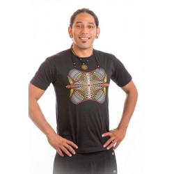 Neon Rave T-Shirt