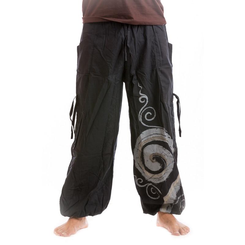 Connection Pants