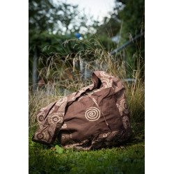 Mandala Adventure Bag