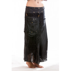 Junkyard Princess Skirt