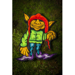Magic Gnome Patch