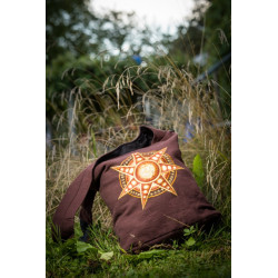 Om Star Sun Bag