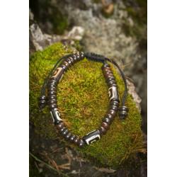 Karanga Armband