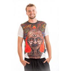 Gandhi Truth T-shirt