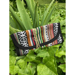 Gringo Cotton Tobacco Pouch