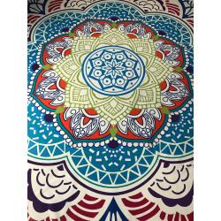 Mandala Roundie Universe