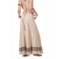 Native Creation Skirt - Rock