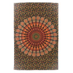 "Mandala Wallhanging ""Green..."