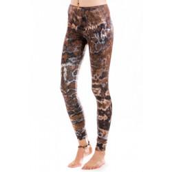 Batik- Hypnosis Leggings - Desert Snow- Moskitoo