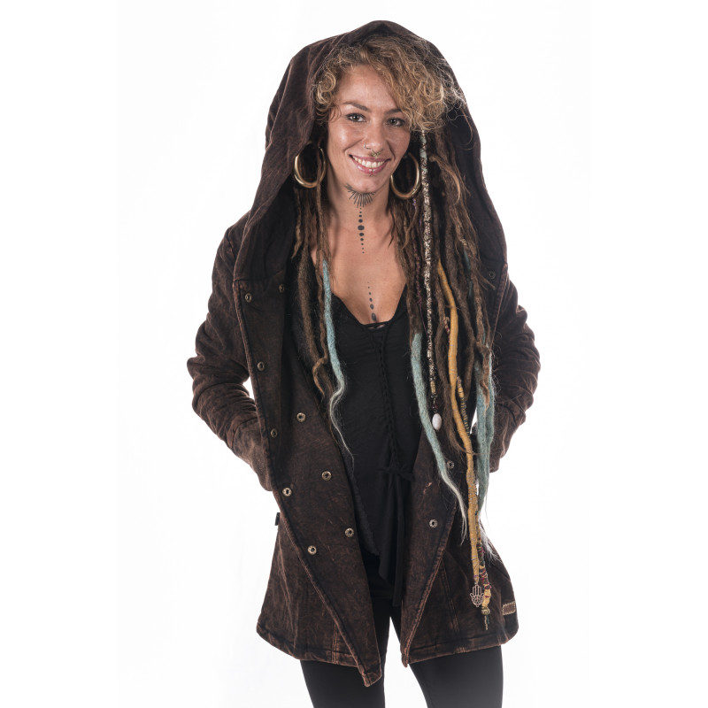 stonewash-jacket-Loveland-darkbrownnd-boho-hippie-gypsy-floweroflife--fair-trade-Moskitoo-india-kult