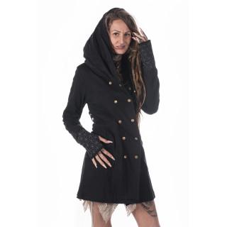 stonewash-jacket-black-Loveland-boho-hippie-gypsy-floweroflife--fair-trade-Moskitoo-india-kult