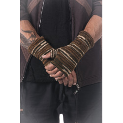 Newari  Handstulpen