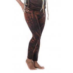 Hypnosis Leggings - Tree...