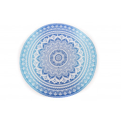 copy of Mandala Roundie Surya